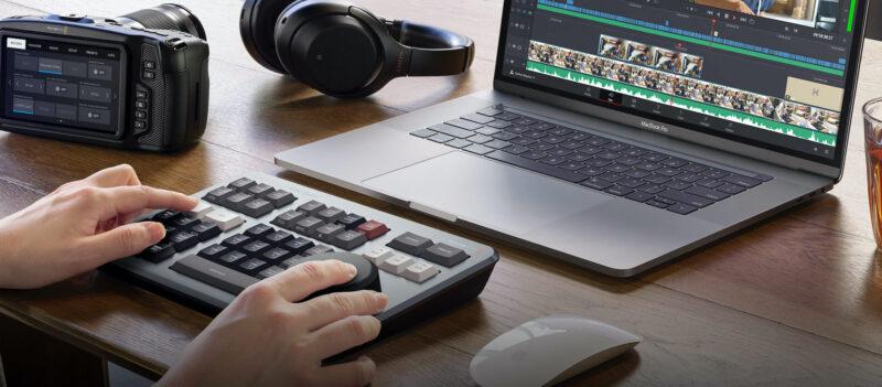 Speed Editor
