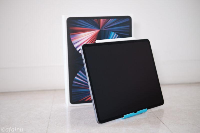 iPad Pro (2021)